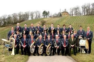 Kurkonzert mit der Musikkapelle Tiefenbach
