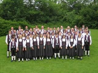 Kurkonzert mit der Musikkapelle Dürnau