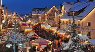 Bad Buchauer Weihnachtsmarkt