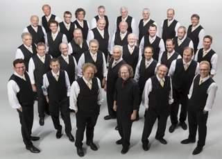 """ABGESAGT! Konzert des """"Silcherchors Donau-Bussen"""""""