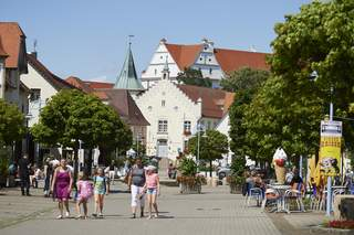 Stadtführung Bad Buchau